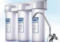 Многоступенчатые фильтры для воды